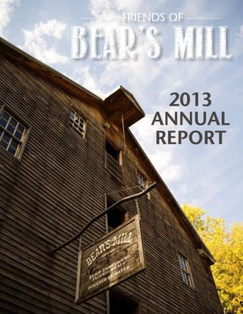 2013 Annual Report by Page