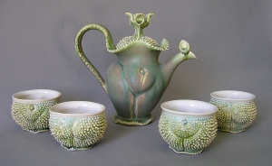 anderson k prickle tea set